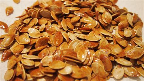 Pumpkin Seeds epicurious generations roasted pumpkin seeds