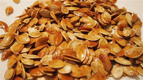 Pumpkin Seed epicurious generations roasted pumpkin seeds