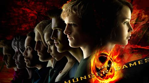Hunger Games by The Hunger Games Images The Hunger Games Hd Wallpaper And