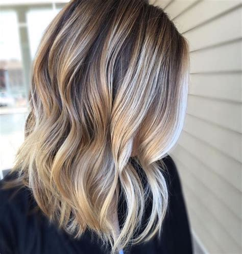 medium brown hair with platinum blonde highlights 3280 best hair and such images on pinterest gorgeous