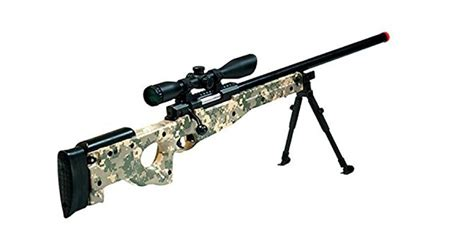 best snipers best airsoft sniper for sale 2017 reviews goog gun