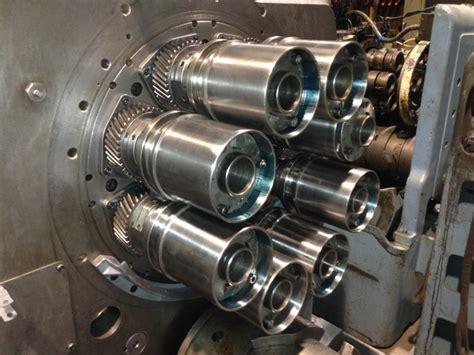 Acme Gridley Machine Acme Gridley 1 1 4 Quot Rb 8 Rebuilt Used Machines