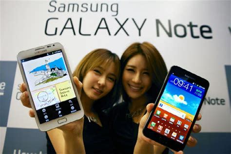 Samsung Tab 4 Di Korea samsung galaxy note arrives in south korea galaxy nexus and galaxy tab 8 9 lte coming soon