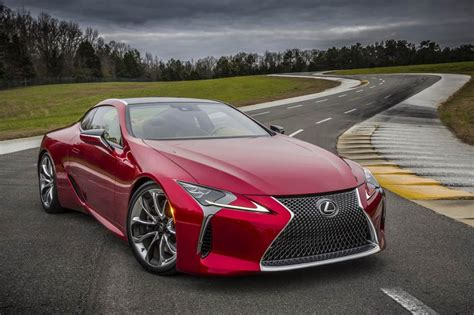 lexus lc500 lexus lc500 2016 photos