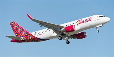 Batik Air Punya Siapa | pesawat batik air diteror bom penumpang dievakuasi di