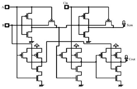 8 transistor xor gate xor schematic diagram xor get free image about wiring diagram