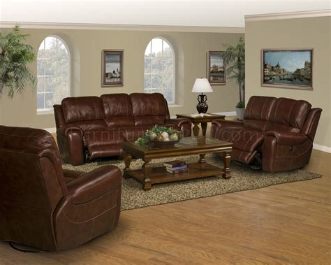 Burgundy Leather Sofa Ideas Design Burgundy Leather Titan Classic Motion Sofa Loveseat Set Images Frompo