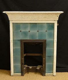 Painting Cast Iron Fireplace White by 1000 Images About Fireplaces W Tile On