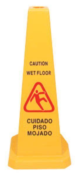 25  best ideas about Wet Floor Signs on Pinterest   Wet