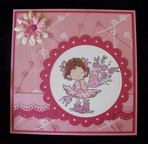 Handmade Card - rjk handmade cards and crafts