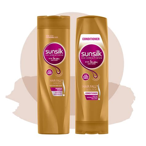 Harga Conditioner Sunsilk Hair Fall Solution hairfall solution product line sunsilk malaysia