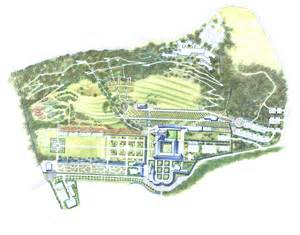 abbaye et jardins de valloires la compagnie du paysage