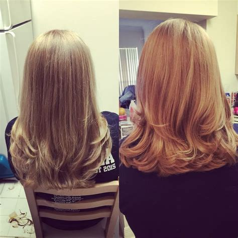 was the rachel cut with square layers 25 best ideas about one length haircuts on pinterest