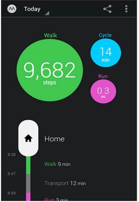 android fitness le migliori applicazioni android fitness