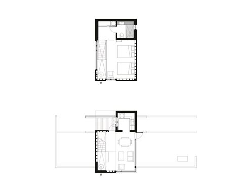 House Plans Mackay by Enough House Mackay Lyons Sweetapple Architects Archdaily