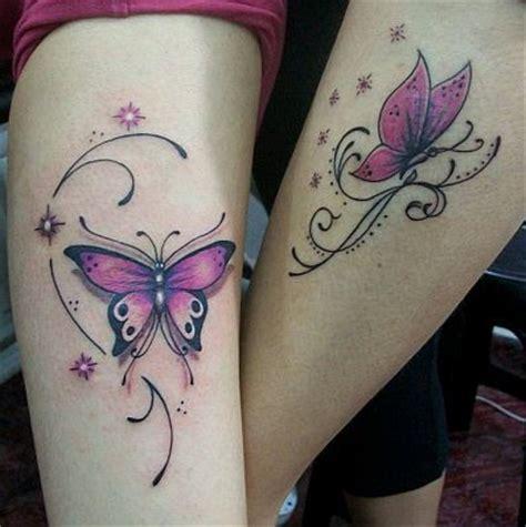 imagenes mariposas tatoo mariposas estrellas destellos y firuletes tatuajes