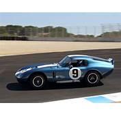 AC Cobra Daytona Coupe Replicapicture  1 Reviews News