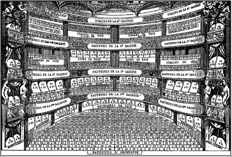 Theatre Baignoire by Porte Saint Martin Junglekey Fr Image