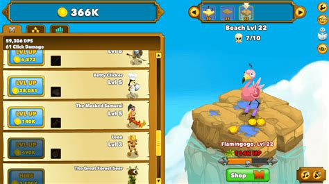how to do clicker with a tips for clicker heroes the miniclip