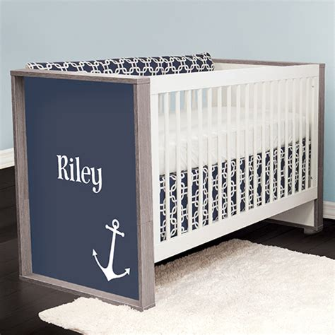 Affordable Baby Cribs by Affordable Custom Nursery Furniture