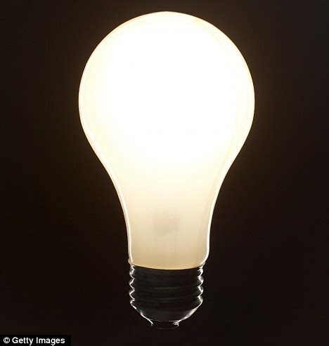 Light Bulb Brightness by Finally A Bright Idea Traditional Light Bulbs Saved After