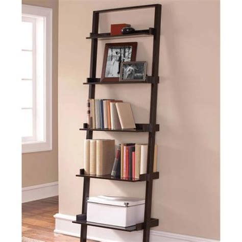 5 shelf ladder bookcase leaning ladder bookcase leaning ladder bookcase ikea