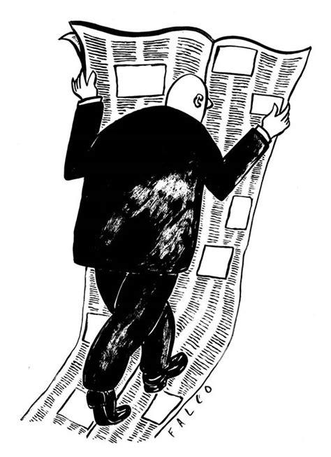 La prensa y el periodismo vistos con humor | Cubadebate