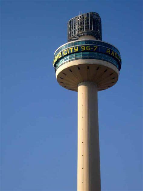 Radio City Tower Liverpool   Williamson Square Building