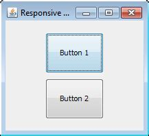 layout manager null java responsive jframe without layout manager stack