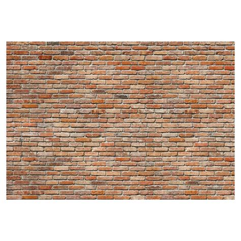 exposed brick provincial wallcoverings 8 741 exposed brick wall mural