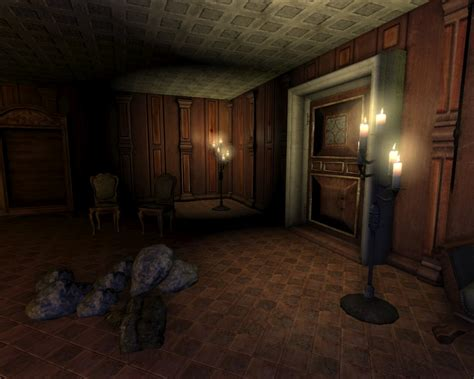 pewdiepie house screenshot image pewdiepie s house mod for amnesia the