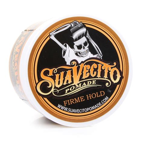 Pomade Hold suavecito pomade firme hold pomade