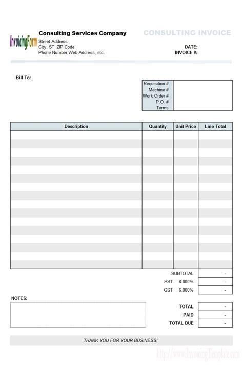 ms custom invoice template ms custom invoice template invoice template ideas