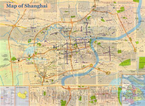 shanghai map shanghai map printable shanghai map shanghai travel map large shanghai map