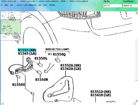 wiring diagram fuses and light auris club