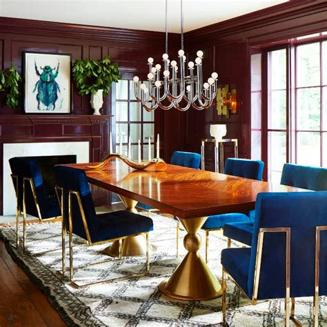 10 Outstanding Dining Room Tables By Top Luxury Brands Best Dining Room Furniture Brands