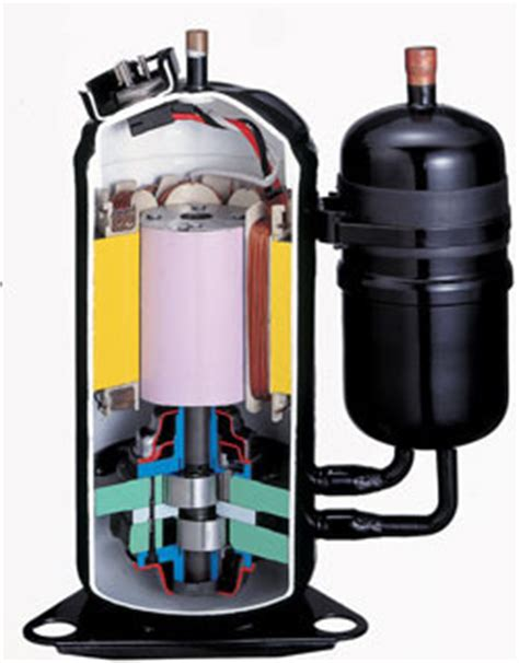 rotary compressor rotary compressor wholesaler from delhi