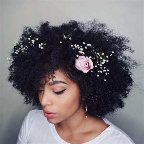 natural hair pinup hairdos pinterest baddiebecky21 bex curlyhair