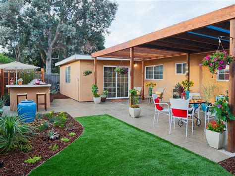backyard transformation ideas 15 before and after backyard makeovers landscaping ideas