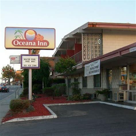 Oceana Inn Santa Updated 2017 Motel Reviews Price