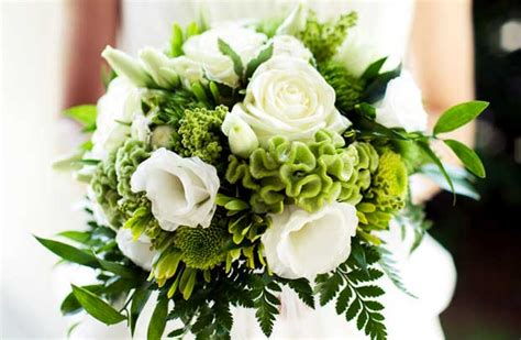 Wedding Pictures With Flowers by Killorglin Florist Kerry Wedding Flowers Shades Of
