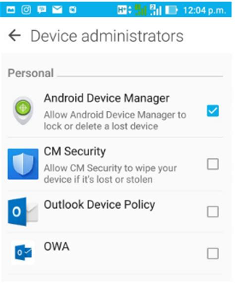 android device administrator android device administrator exles mobilitaria