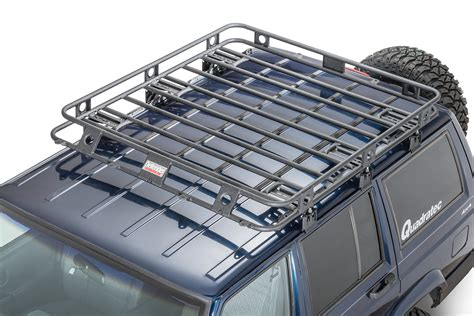 Roof Rack For by Smittybilt Defender Roof Rack For 84 89 Jeep 174 Xj