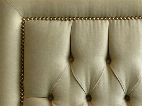 nailheads upholstery sofa u love custom made in usa furniture headboards