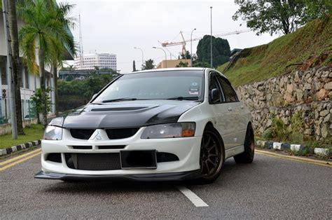 kereta mitsubishi evo sport mitsubishi evo 8 kereta sports sepanjang zaman mekanika