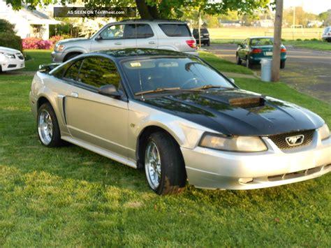 2002 mustang gt 2002 ford mustang gt coupe 2 door 4 6l