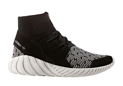 black and white pattern adidas adidas tubular doom primeknit black white pattern