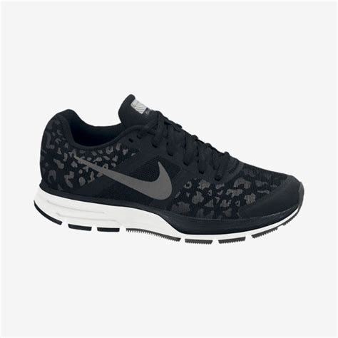 nike air pegasus 30 shield s running shoe leopard shoes running