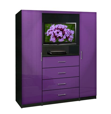 armoires for bedroom aventa bedroom tv armoire contempo space