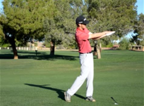 forearms golf swing drill archives grant brown golf